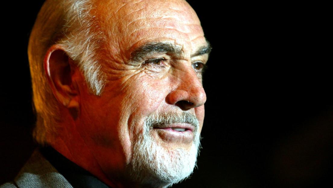La viuda de Sean Connery revela cuál fue el último deseo de su marido antes de morir