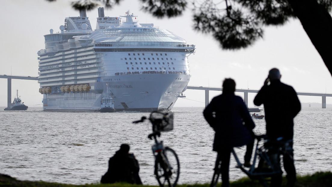 Una naviera busca conejillos de indias humanos para viajar gratis en cruceros y probar nuevos protocolos anticovid