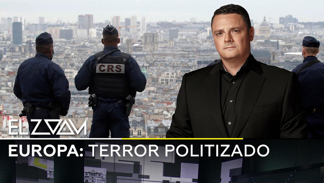Europa: Terror politizado
