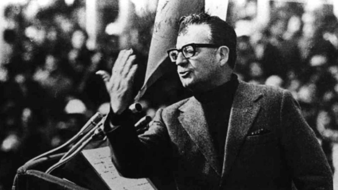 """""""Lastimar y derrocar a Allende"""": Documentos desclasificados confirman el plan de EE.UU. para deponer al Gobierno socialista chileno"""