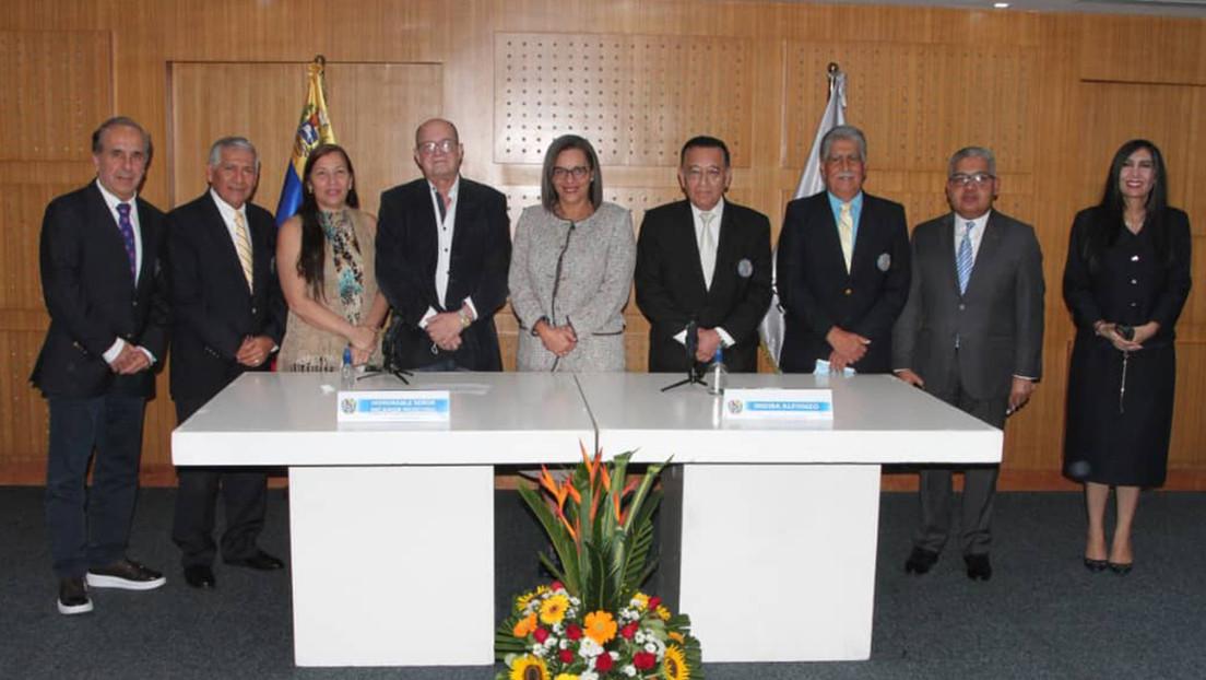 Consejo de Expertos Electorales de Latinoamérica firma acuerdo de acompañamiento para las parlamentarias en Venezuela