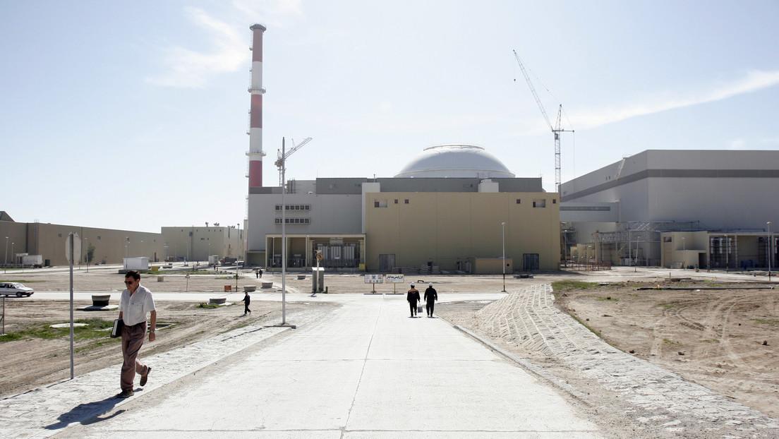 La reserva de uranio enriquecido de Irán es 12 veces superior al límite del acuerdo nuclear, según la ONU