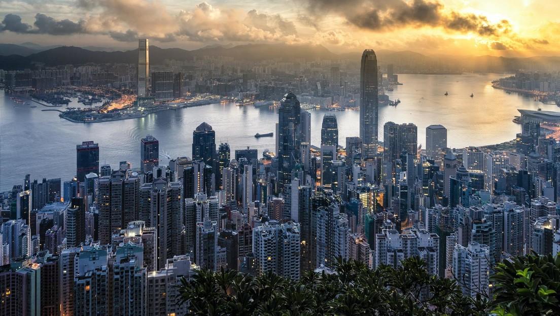 EE.UU. amenaza a China con más sanciones por su política en Hong Kong