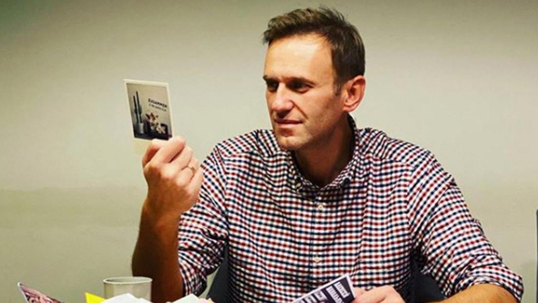 Moscú aprueba sanciones contra altos funcionarios alemanes y franceses en respuesta a las medidas por el caso Navalny