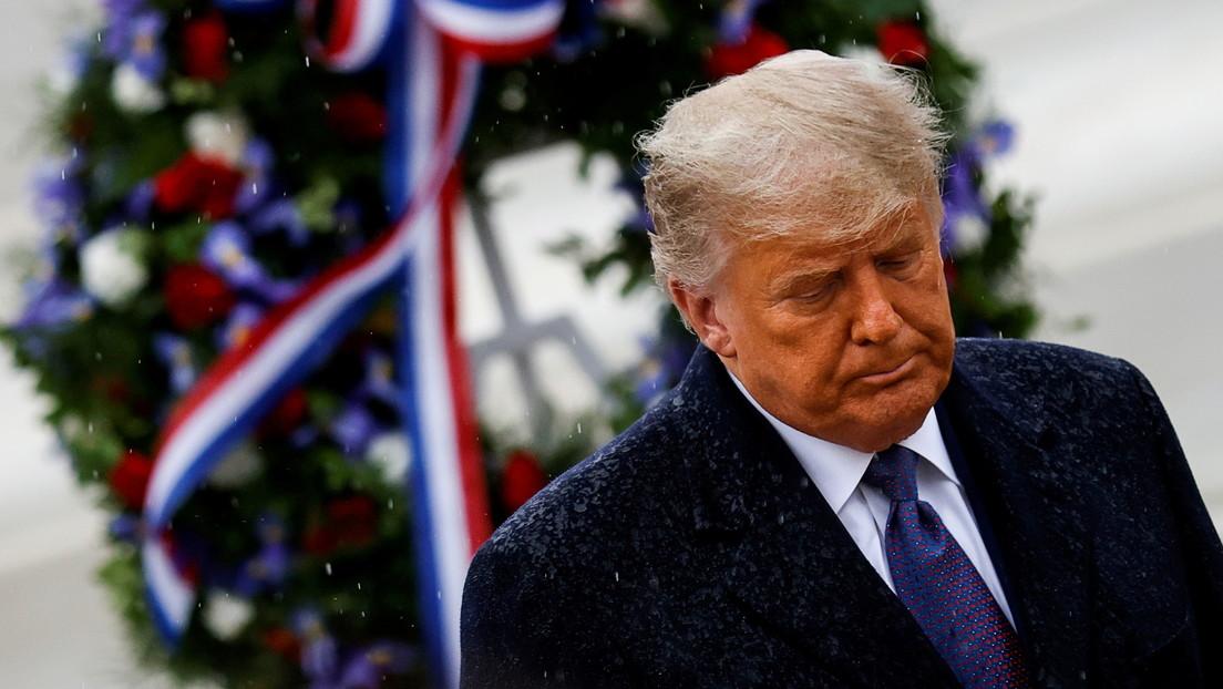 ¿Tribunales o autoindulto?¿Televisión, golf o nueva carrera presidencial en 2024?: el posible futuro de Trumptras la derrota
