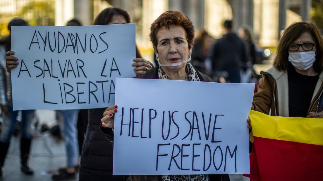 """Experto español en comunicación y salud: """"Esta pandemia es la tormenta perfecta para la fabricación de desinformación"""""""