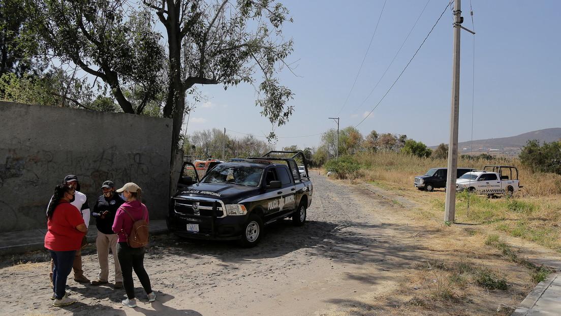 Una mujer embarazada de ocho meses es asesinada a balazos en su domicilio en México