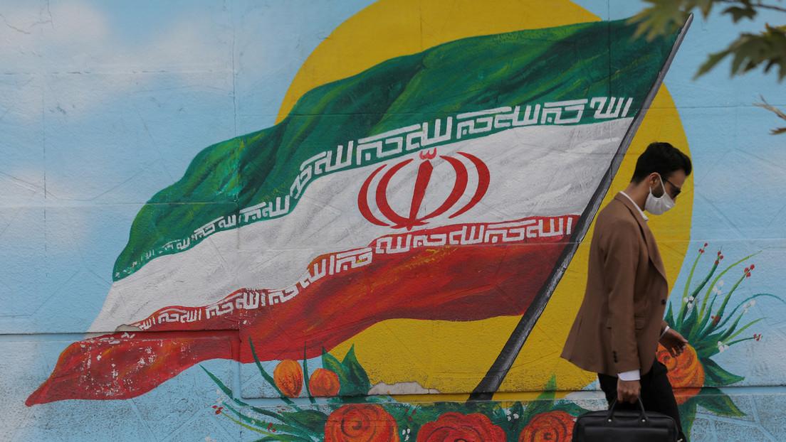 Reportan que Irán podría ejecutar a un culturista discapacitado por criticar las reglas adoptadas por el covid-19