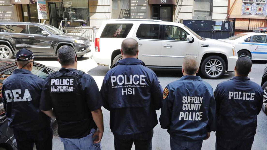 Extraditan a EE.UU. a los hermanos Noguera, dos hombres acusados de narcotráfico y primos de una fiscal colombiana