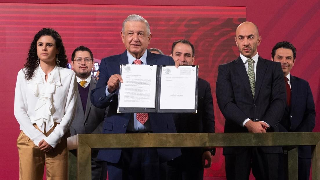 López Obrador manda al Congreso una propuesta de ley para regular la subcontratación en México: ¿en qué consiste?