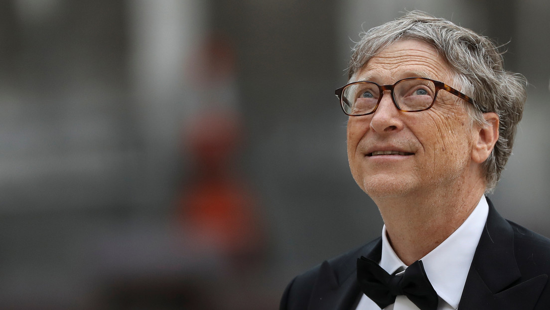 La Fundación Gates dona 70 millones de dólares adicionales para la distribución equitativa de vacunas contra el coronavirus