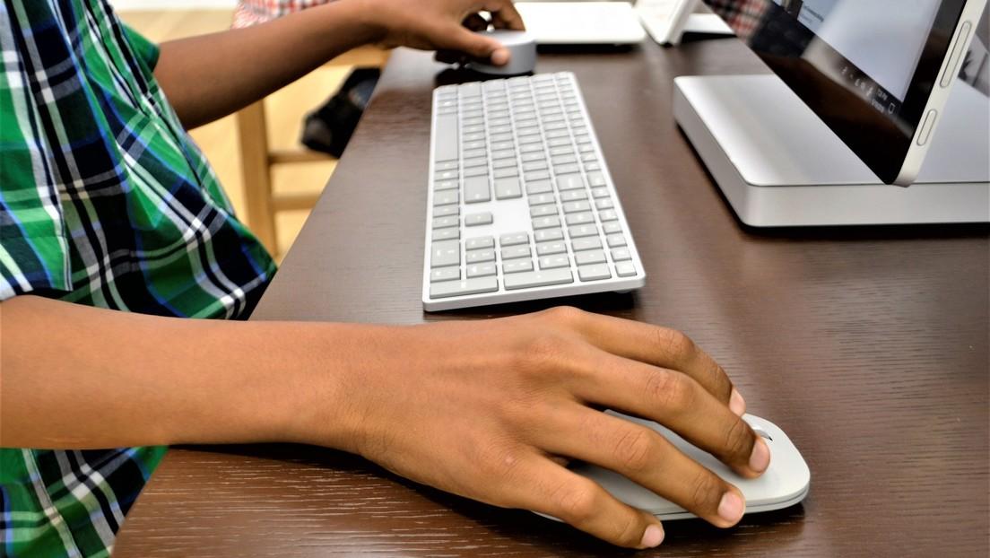 Un niño de 6 años logra un récord Guinness como el programador de computadoras más joven del mundo