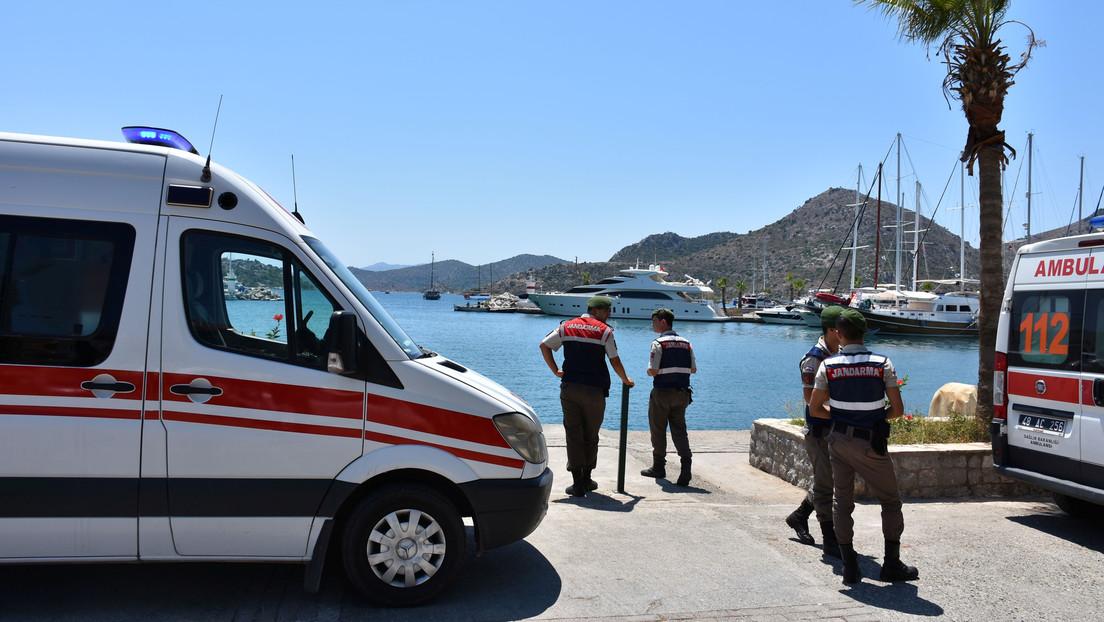 Una británica está en coma desde hace 3 meses tras una rinoplastia en Turquía