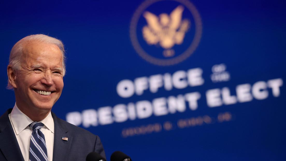 Joe Biden gana en Georgia las elecciones presidenciales, según proyecciones
