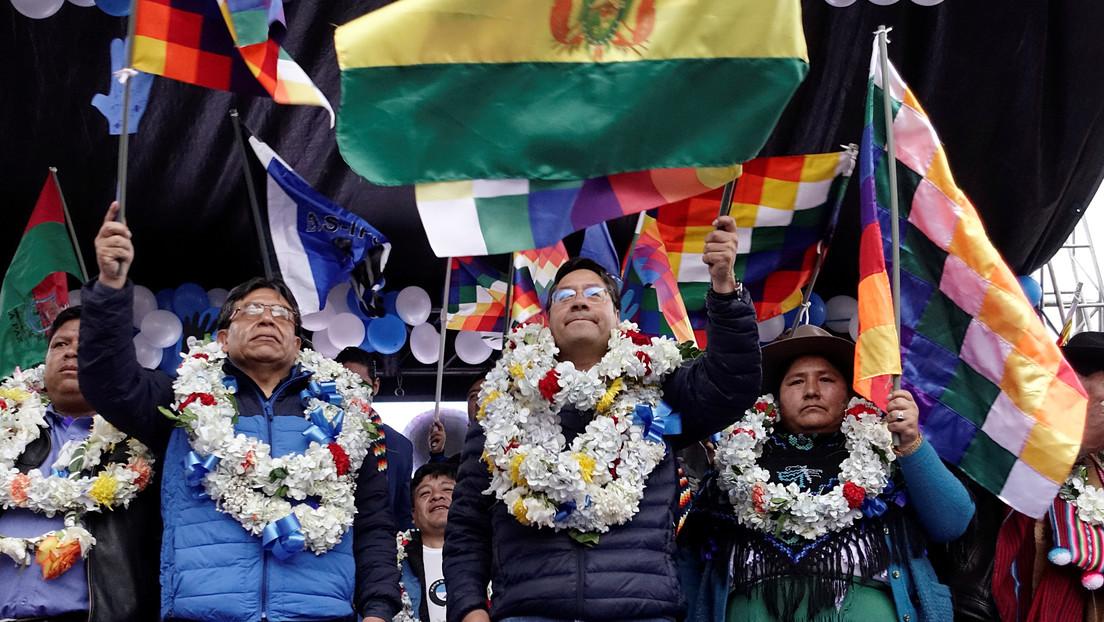 El nuevo Gobierno de Bolivia crea el Ministerio de Descolonización y Culturas, y pone al mando a una líder indigenista