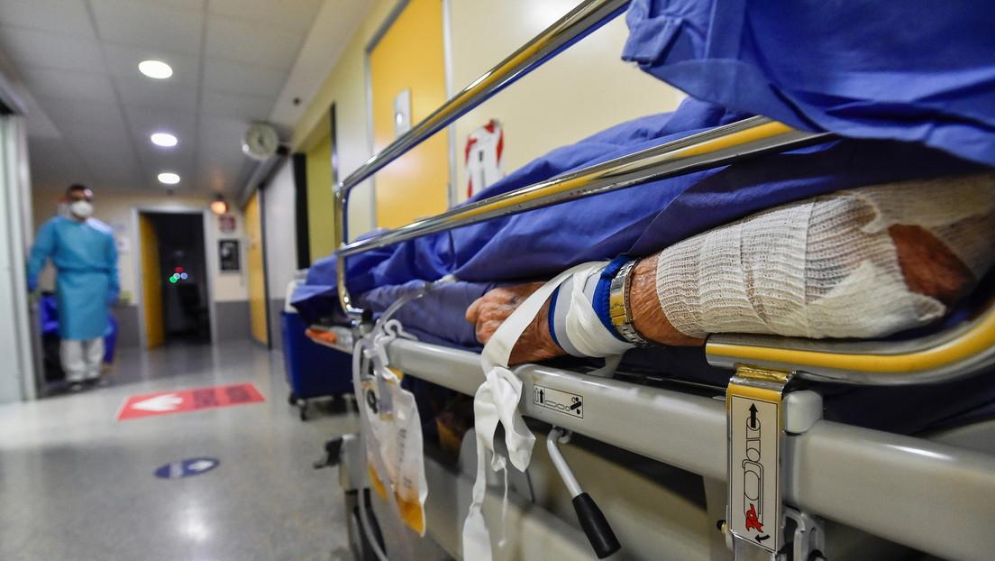 """""""Un hallazgo revolucionario"""": Descubren por qué ciertos pacientes con covid-19 presentan complicaciones mortales"""