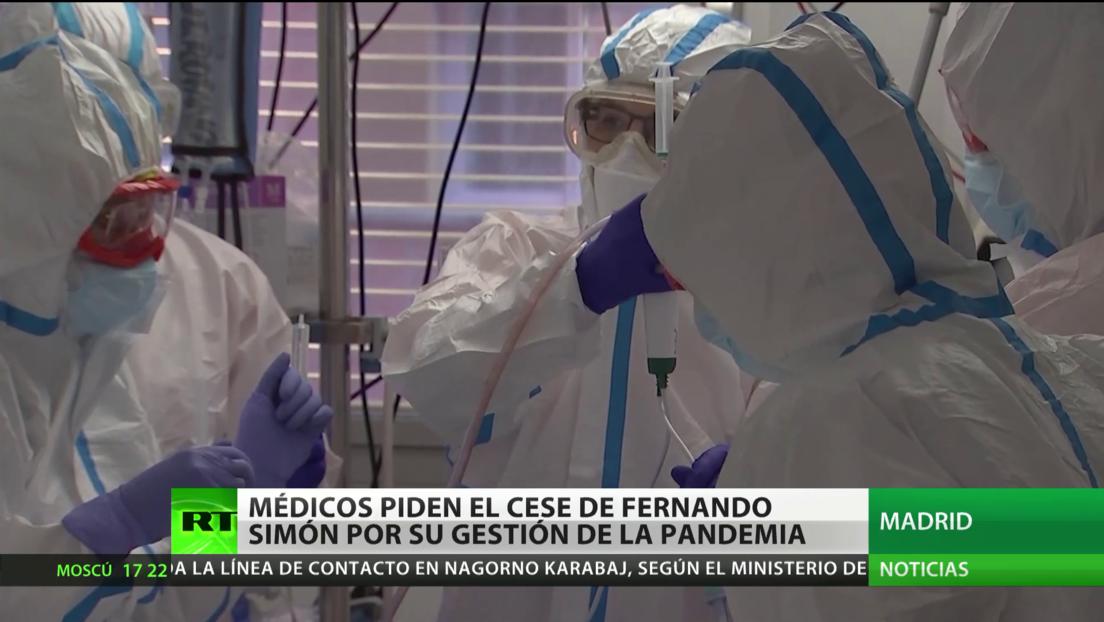 Más de 53 millones de infectados por covid-19 en todo el mundo: la segunda ola de la pandemia no da tregua