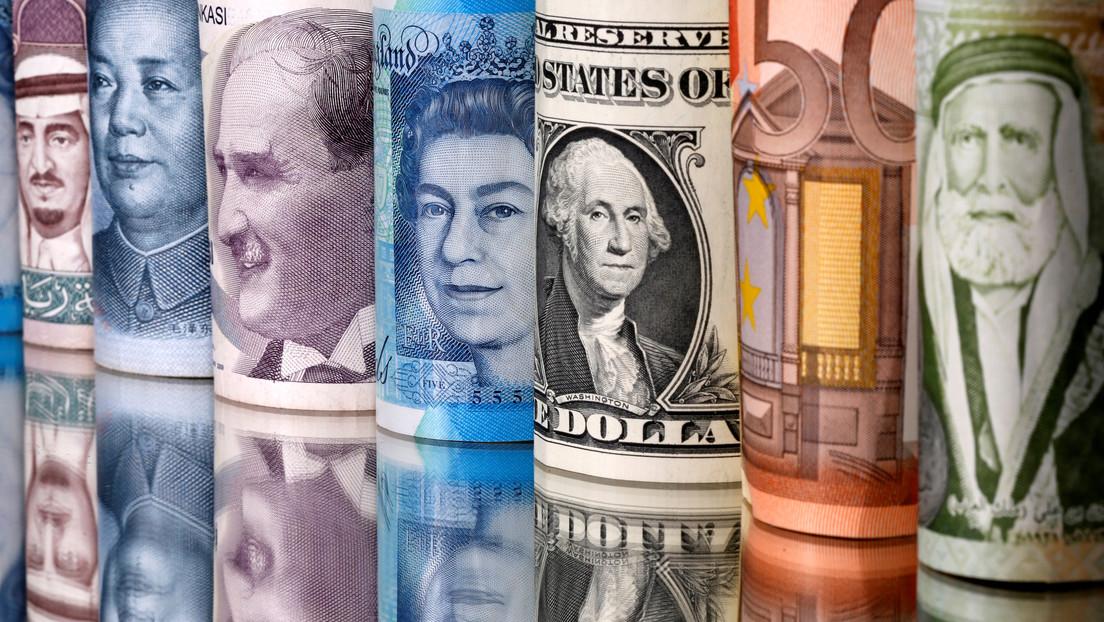 Un economista explica qué monedas son las más fiables para reemplazar al dólar y proteger nuestros ahorros