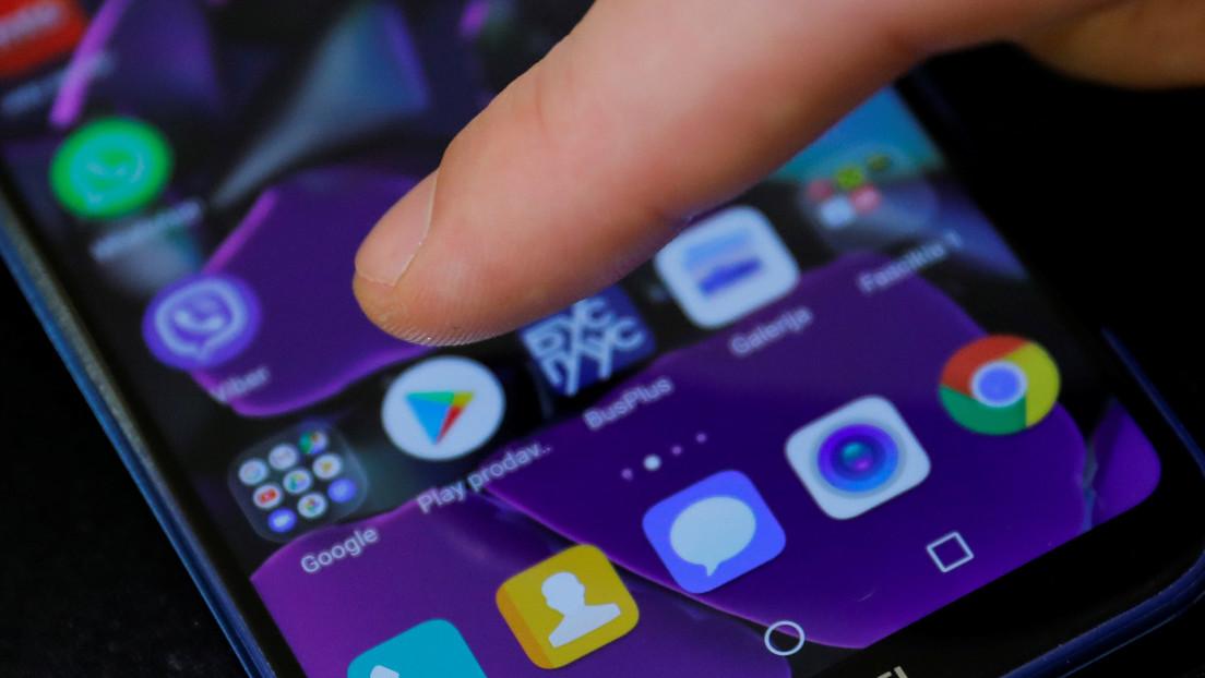 Revelan siete aplicaciones fraudulentas que deberías eliminar si las tienes instaladas en el teléfono