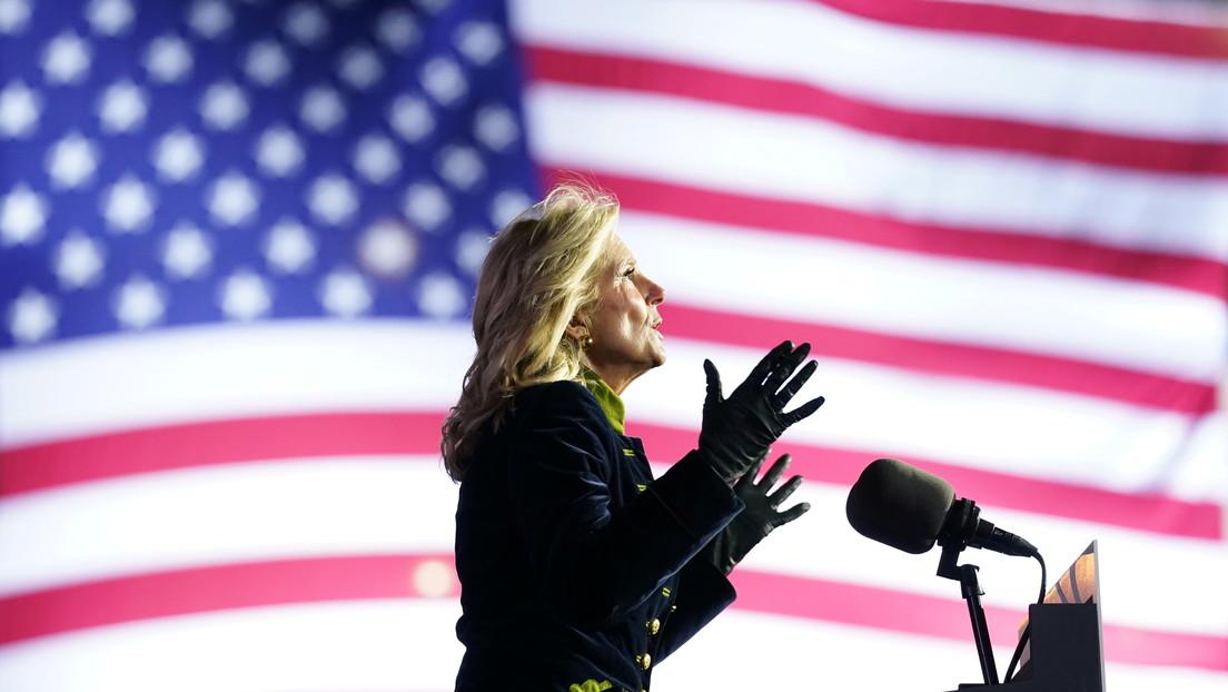 Madre cariñosa, maestra vocacional y protectora de su marido: ¿Quién es Jill Biden, la próxima primera dama de EE.UU.?