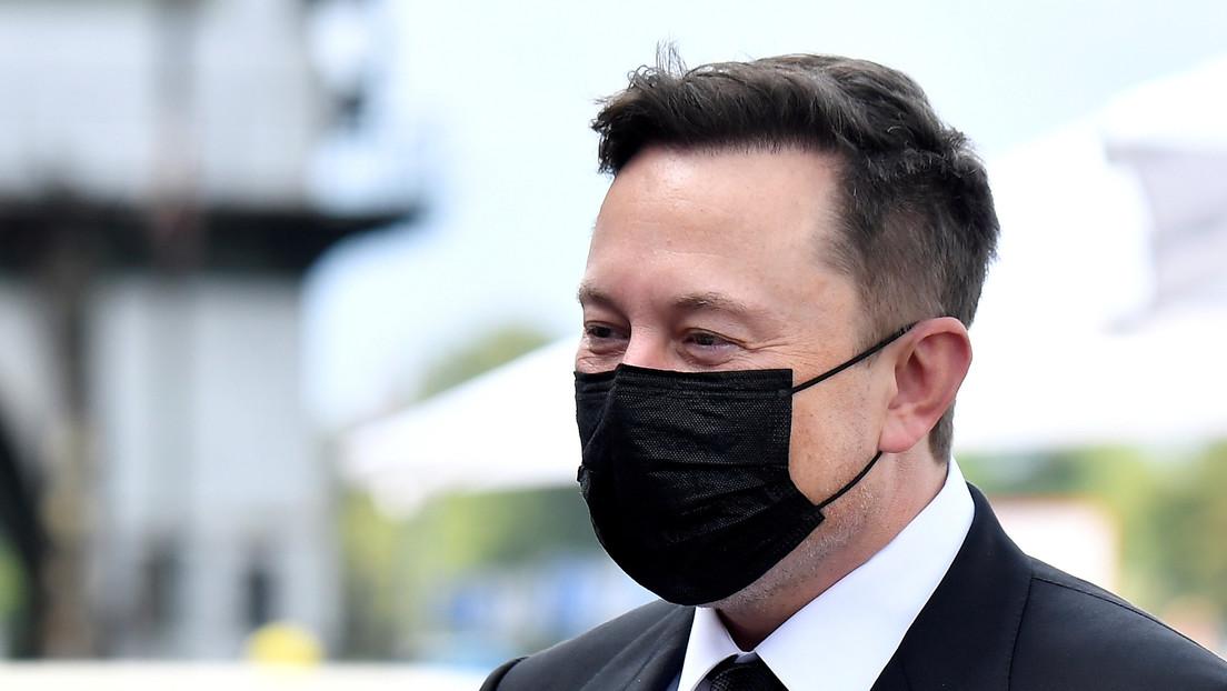 """Elon Musk asume que """"en toda probabilidad"""" tiene un caso moderado de covid-19"""
