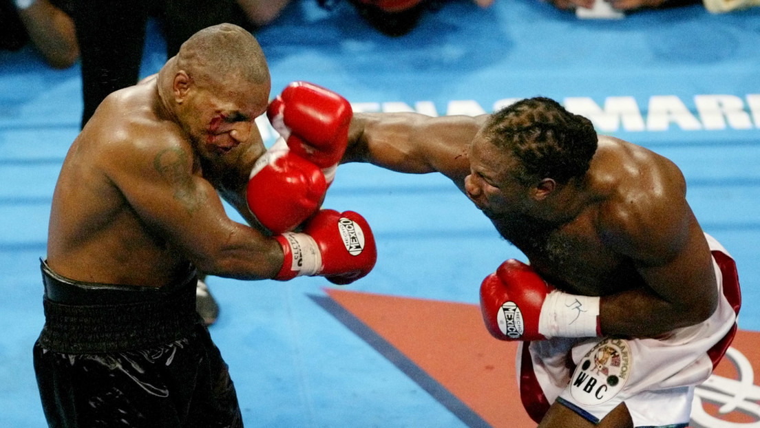 Lennox Lewis afirma que habría vencido a Mike Tyson incluso en el mejor momento de su carrera