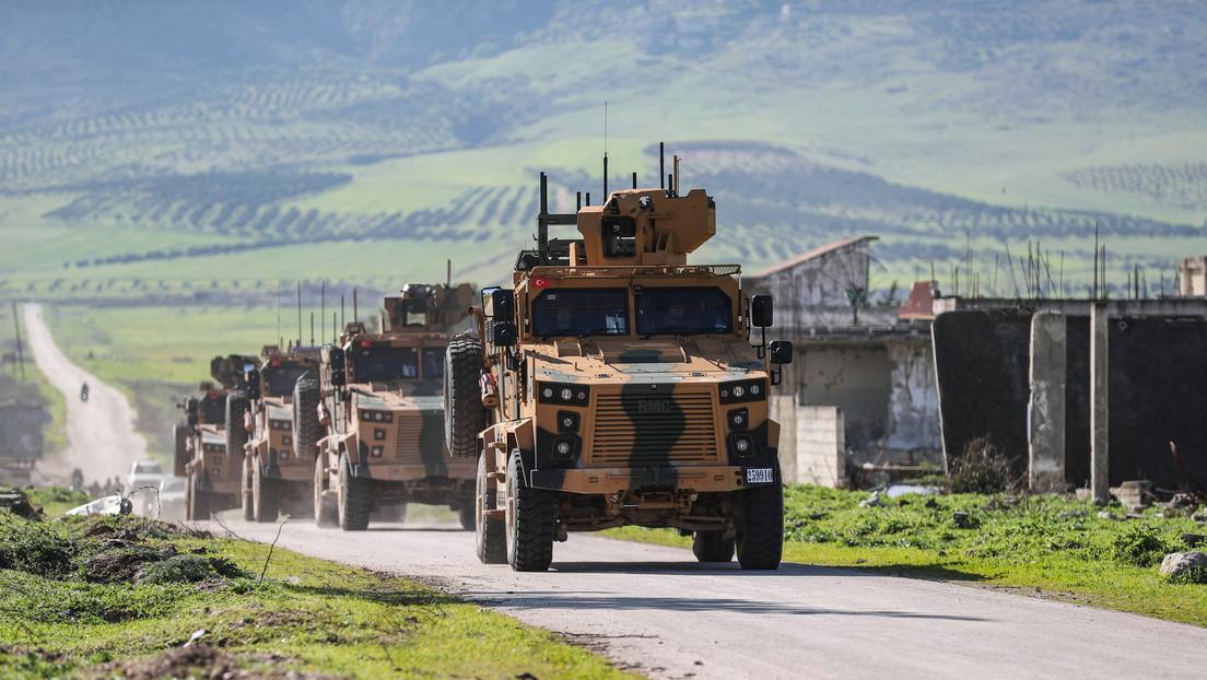 Parlamento de Turquía aprueba el decreto de Erdogan para el envío de militares turcos a Azerbaiyán