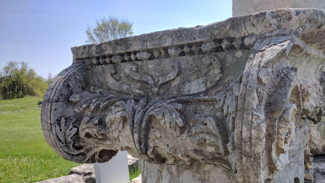 Descifran una inscripción romana que arroja luz sobre la corrupción política de hace 1.800 años