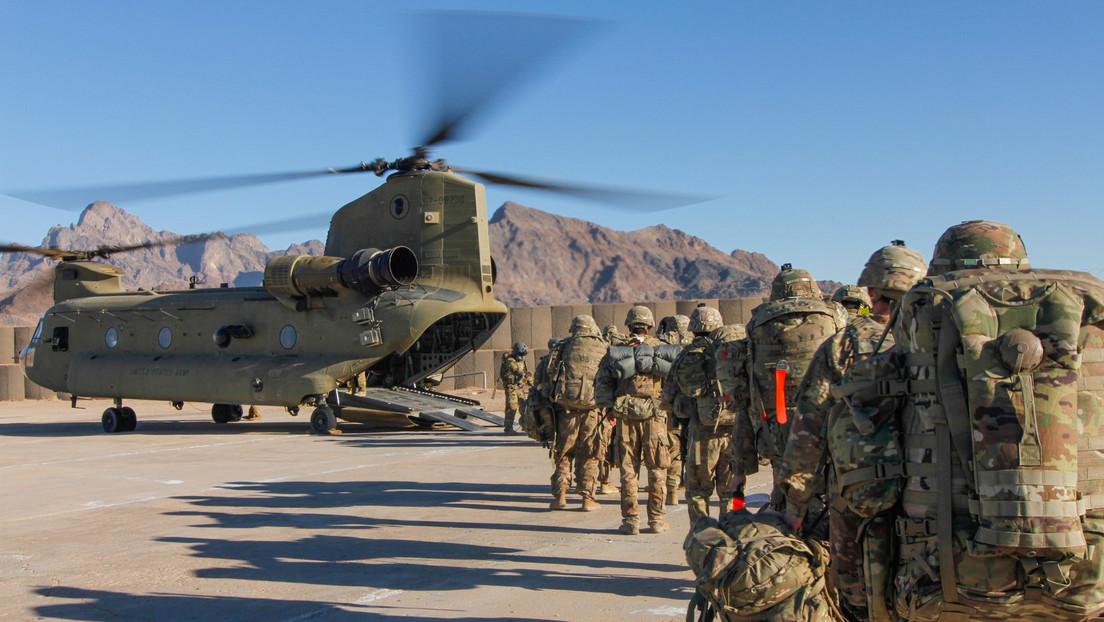El Pentágono anuncia que reducirá la presencia de sus tropas en Afganistán e Irak hasta unos 2.500 militares en cada país