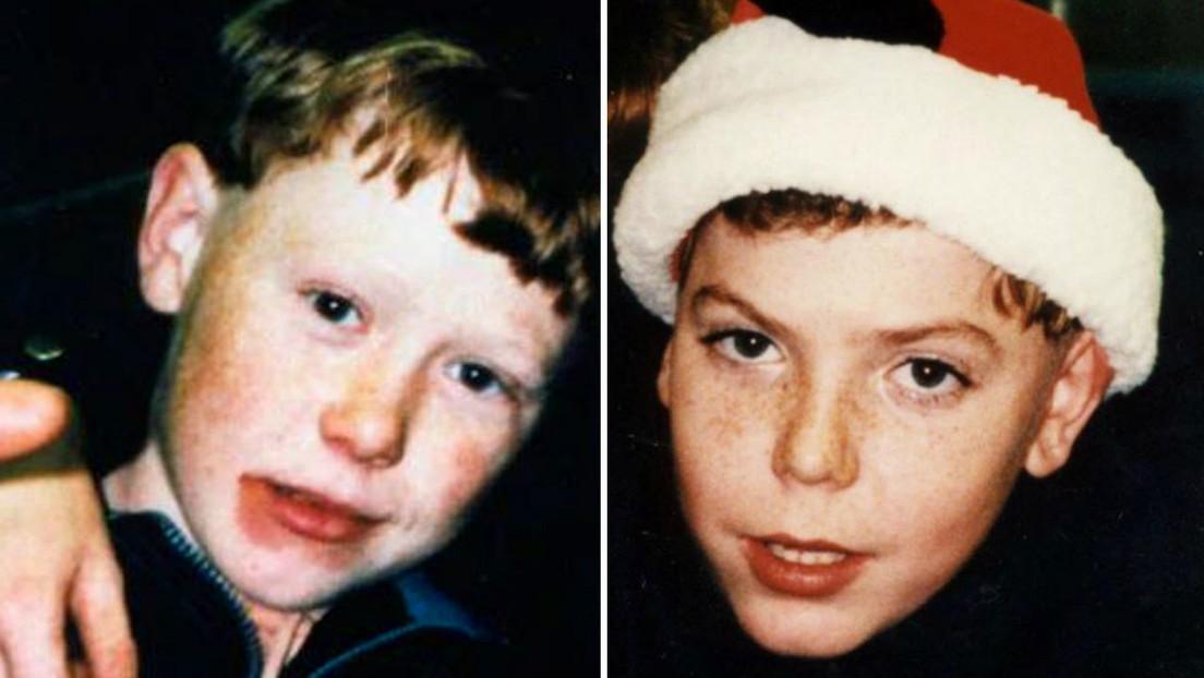 Los restos de los 'niños de las cajas de leche' podrían haber sido hallados 24 años después de su desaparición en el Reino Unido