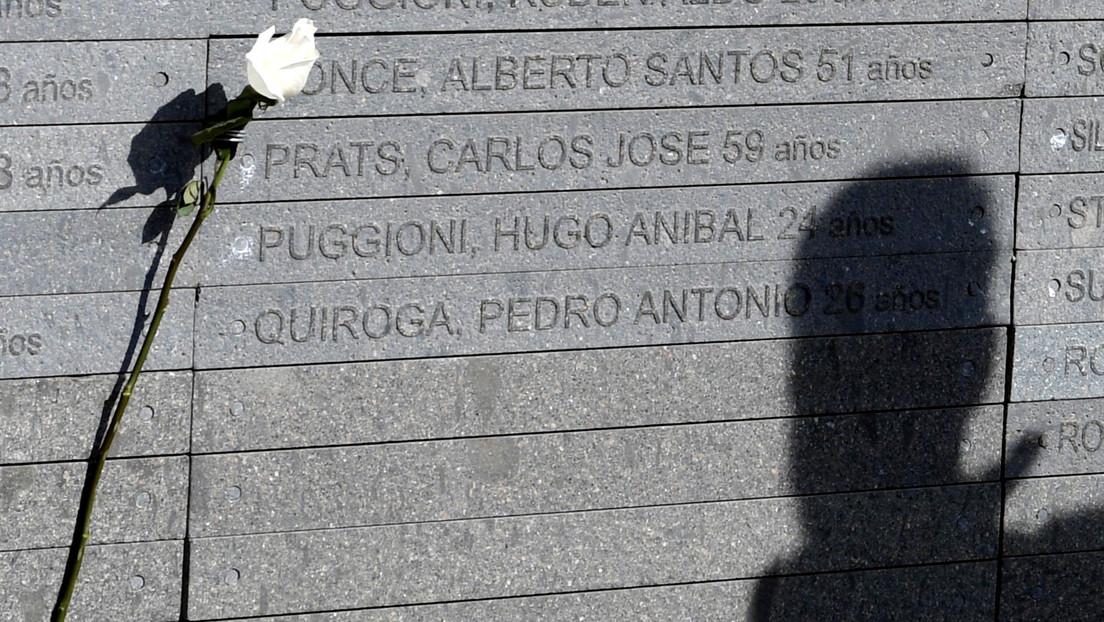 Fallo histórico en Chile: juez aplica perspectiva de género en la condena contra cuatro agentes de Pinochet por la violencia sexual en 'La Venda Sexy'