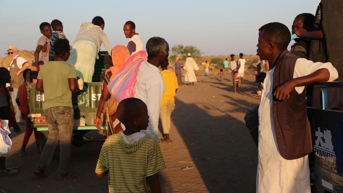 """La guerra civil amenaza al """"milagro económico"""" del segundo país más poblado de África"""