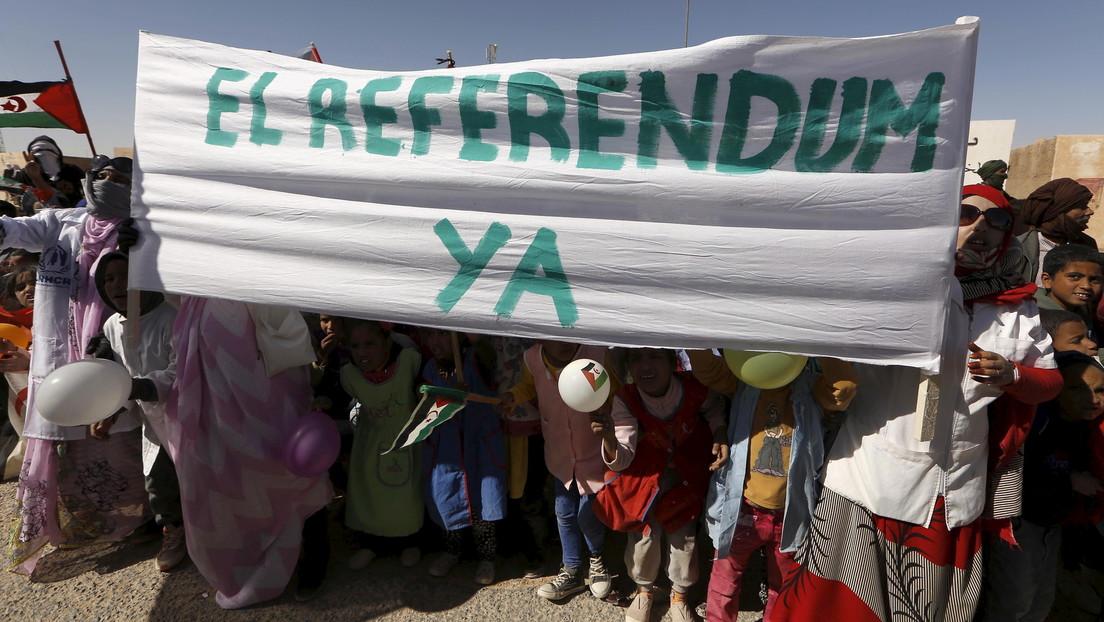El Sáhara, la última injusticia geopolítica del neocolonialismo europeo y estadounidense