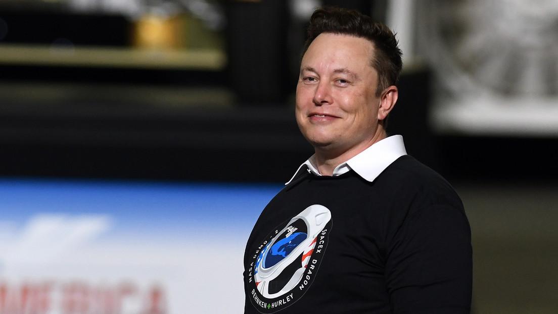 Elon Musk se convierte en la tercera persona más rica del planeta