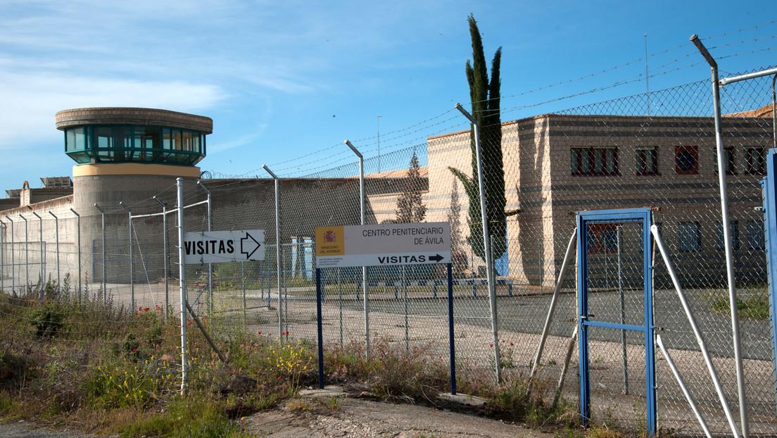 Hallan ahorcada en su celda a la española Rosario Porto, condenada junto a su marido por el asesinato de su hija adoptiva