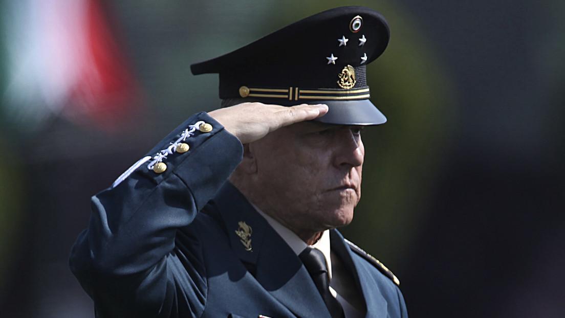 EE.UU. habría desestimado los cargos contra Salvador Cienfuegos ante la advertencia de México de limitar las operaciones de la DEA