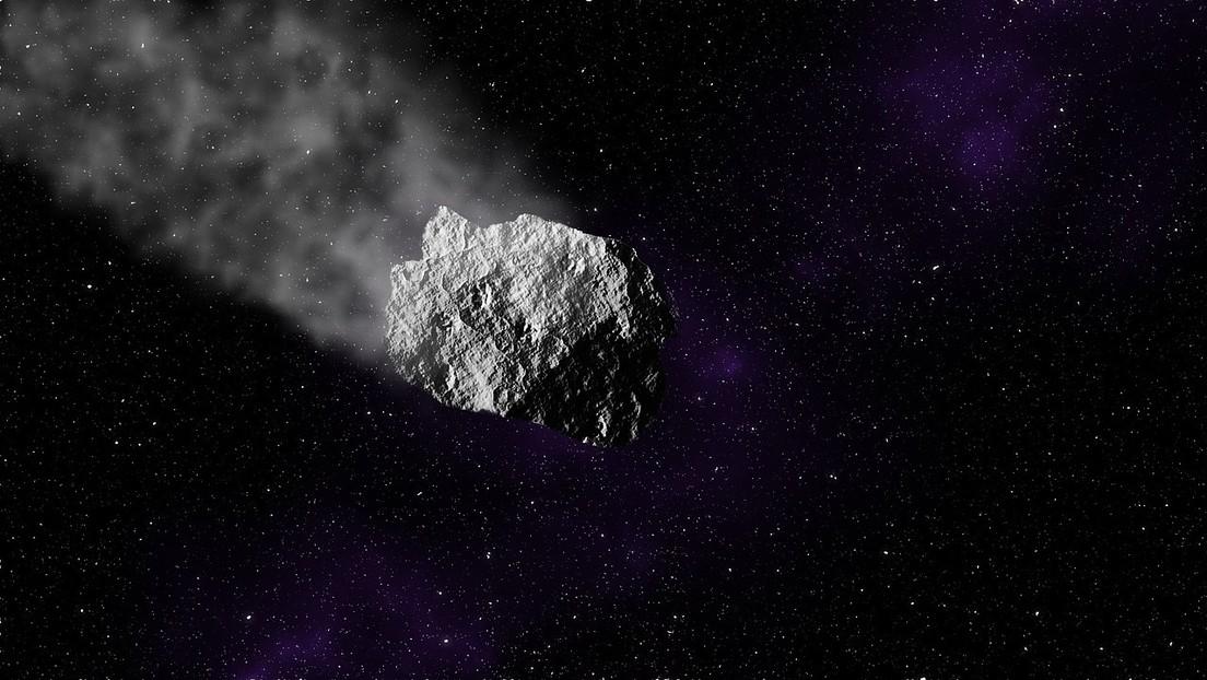 Un asteroide bate récord de aproximación a la Tierra y solo lo detectan al día siguiente