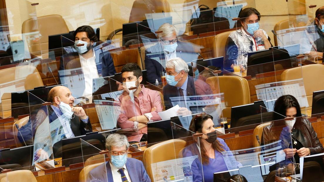 El Gobierno de Chile presenta ante el Congreso su propio proyecto de retiro de fondos previsionales