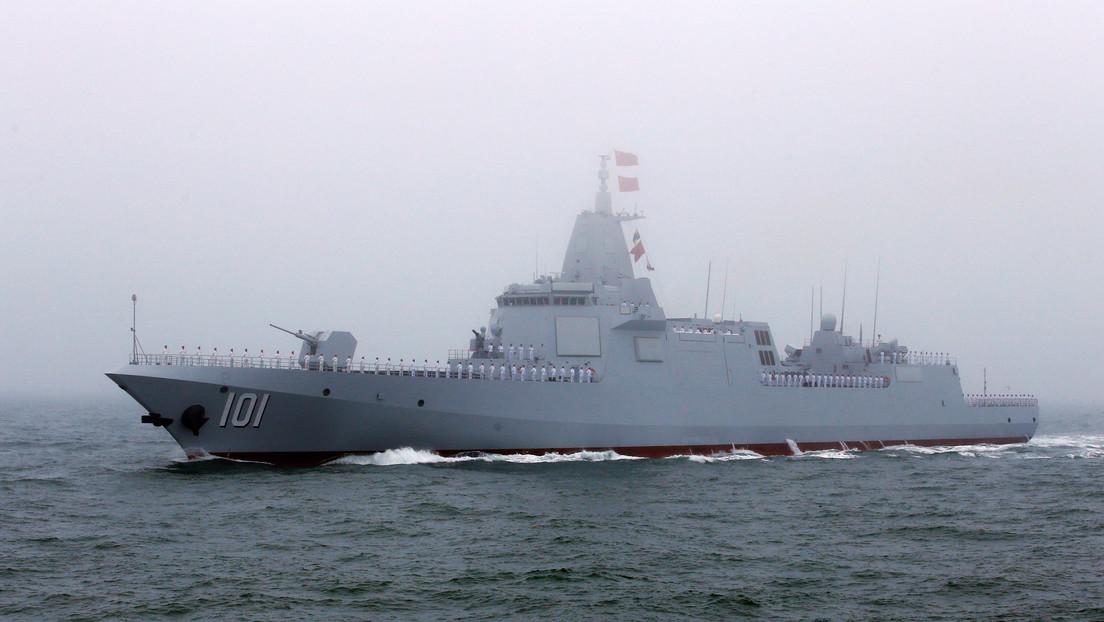 VIDEO: La Armada china realiza ejercicios de ataque en medio de tensiones con Taiwán y preparativos de Pekín para posibles conflictos militares