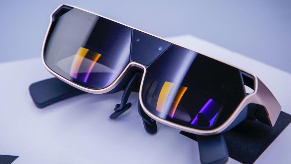 VIDEO: Oppo muestra un concepto de gafas de realidad aumentada con control de gestos que se lanzarían en 2021