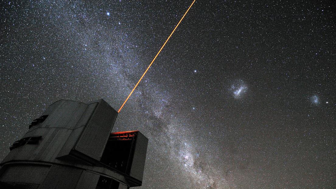 Los astrónomos detectan millones de señales de una civilización inteligente potencial y provienen de una sola fuente