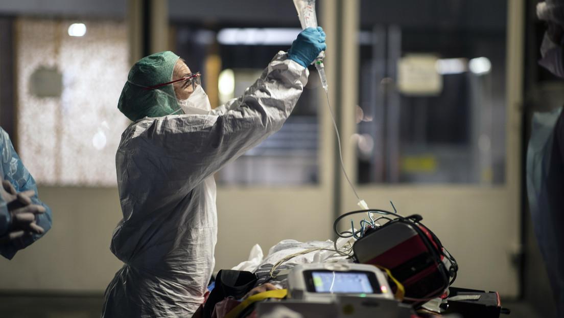 """El jefe de la OMS para Europa sobre la pandemia: """"Hay una luz al final del túnel, pero serán seis meses difíciles"""""""