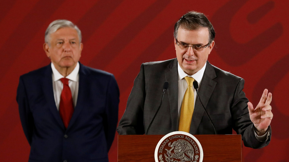 """Gobierno de México considera que sería """"casi suicida"""" dejar impunes señalamientos contra el exsecretario de Defensa Salvador Cienfuegos"""