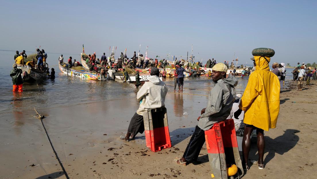 Más de 500 personas se contagian con una enfermedad desconocida en Senegal