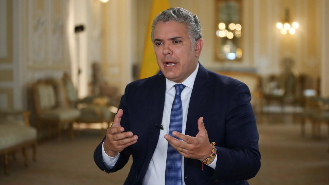 """Duque dice que Maduro dirige """"la dictadura más brutal"""" de la región y el canciller venezolano le da una dura respuesta"""