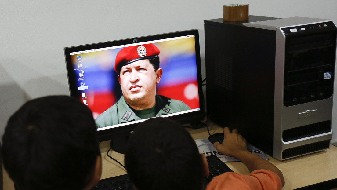 """Venezuela responde a las declaraciones del equipo de Trump sobre la supuesta participación de Chávez en el """"fraude"""" electoral en EE.UU."""