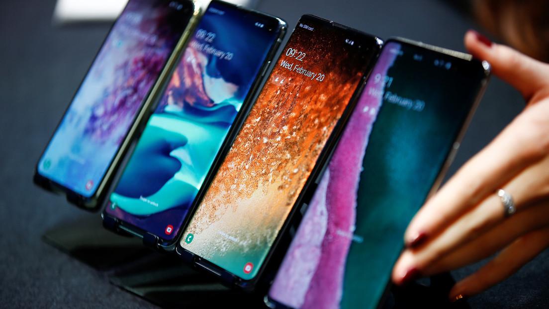 Filtra las posibles características de la próxima serie de 'smartphones' Samsung Galaxy S