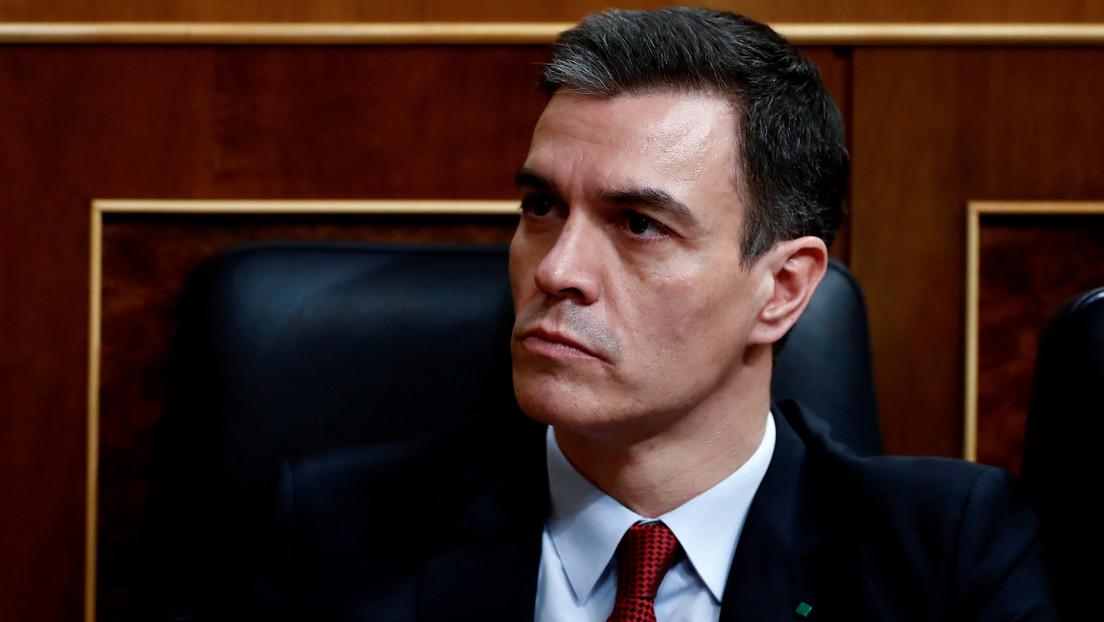 """España prevé que """"una parte muy sustancial de la población"""" esté vacunada frente al covid-19  """"a lo largo del primer trimestre"""" de 2021"""