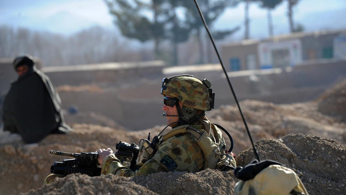 """Ministra de Defensa de Australia dice sentirse """"físicamente enferma"""" tras leer el informe de los crímenes de sus fuerzas especiales en Afganistán"""