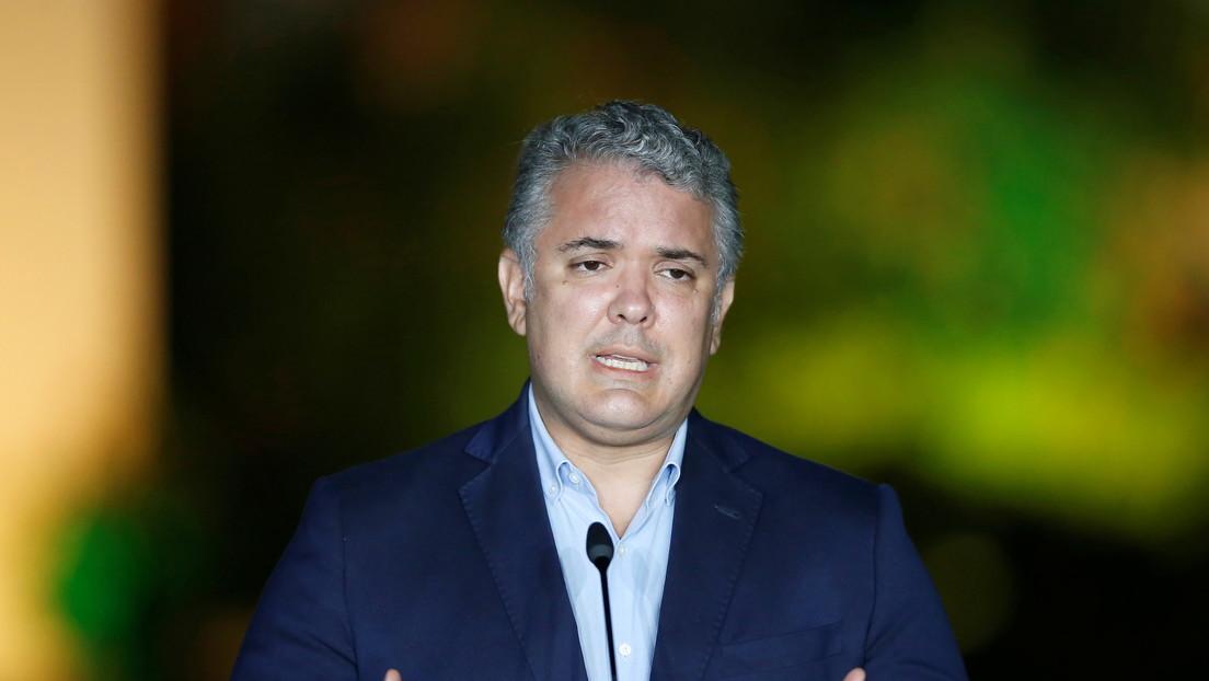 Presidente de Colombia anuncia la captura de 'Álvaro Boyaco', un importante líder de las disidencias de las FARC
